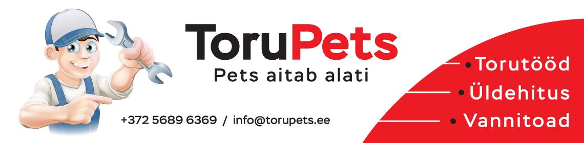 ToruPets
